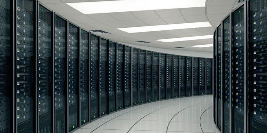 Soluciones para Datacenter