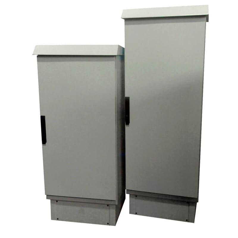 Armario exterior standard citadex rack for Armario exterior