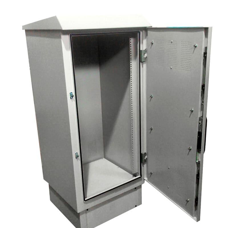 Armario exterior termoaislado citadex rack for Armario exterior